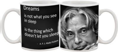 Goonlineshop Dreams Ceramic Mug