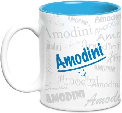 Hot Muggs Me Graffiti - Amodini Ceramic Mug