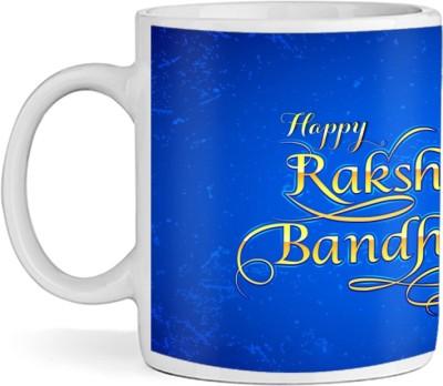 SBBT Raksha Bandhan  MG40501 Ceramic Mug