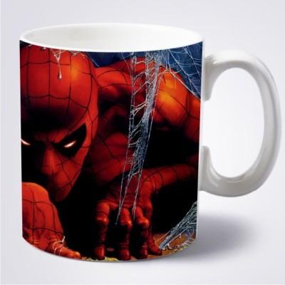 Big Idea Spider Man 3 Ceramic Mug