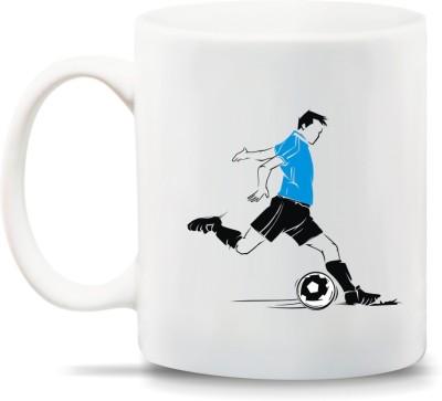 Chipka Ke Bol MUSSOC3C Ceramic Mug