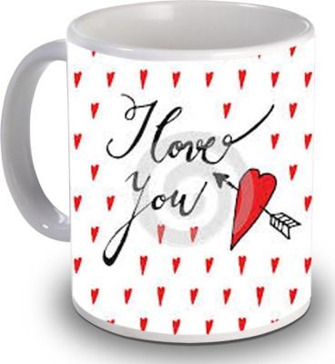 PSK I LOVE YOU 193 Ceramic Mug