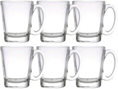 Nanson UG394 Glass Mug