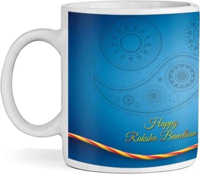 SBBT Raksha Bandhan  MG40522 Ceramic Mug