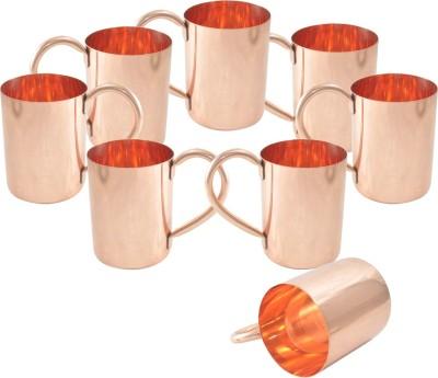 AsiaCraft MOSCOWMUG017-8 Copper Mug