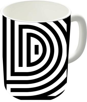Dreambolic D.O - Do Kyungso Ceramic Coffee Ceramic Mug