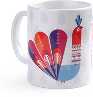 Studio Pandora Mayur Ceramic Mug