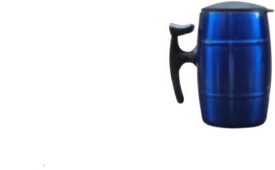 Dayinternational Chef Aluminium Mug