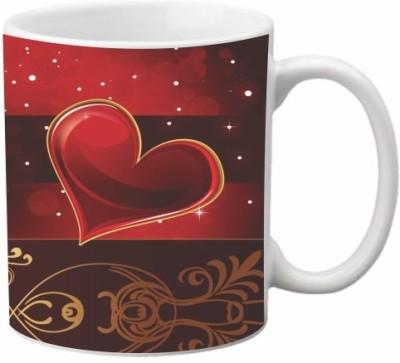 Printland Wao Valentine Day CMW5300 Ceramic Mug