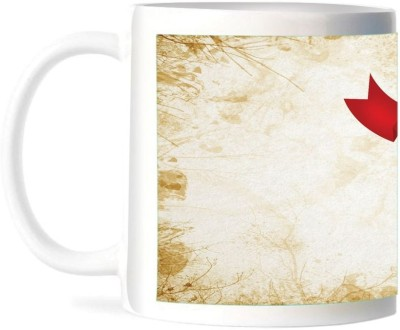 Refeel Gifts Happy Valentines Day(AS-138) Ceramic Mug