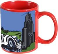 Printland Unique PMR0179 Ceramic Mug(350 ml) best price on Flipkart @ Rs. 349