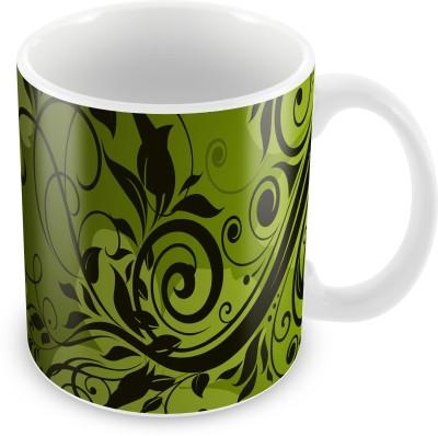 Digitex Creations -114 Ceramic Mug