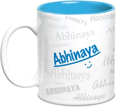 Hot Muggs Me Graffiti - Abhinaya Ceramic Mug