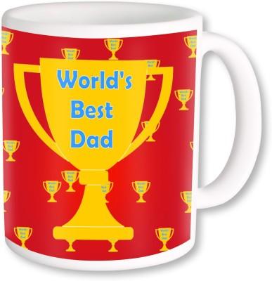 Heyworlds Father,s Day Coffee  Gifts 0095 Ceramic Mug