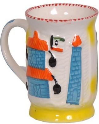 MKI 012 Ceramic Mug
