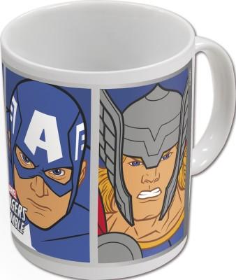Marvel 78405- AV Ceramic Mug