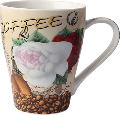 Aspirationz Az-MC-1852 Bone China, Porcelain Mug