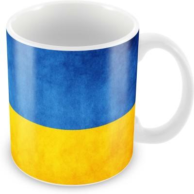 Digitex Creations -80 Ceramic Mug