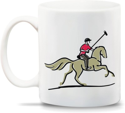 Chipka Ke Bol MUSPOL1C Ceramic Mug