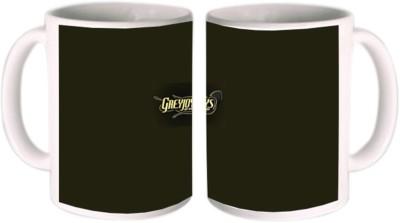 Shopkeeda Greyjoys Ceramic Mug