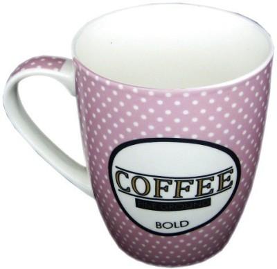 Nanson BoldP Ceramic Mug