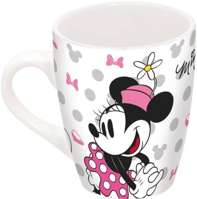 Disney 91568-MN Ceramic Mug