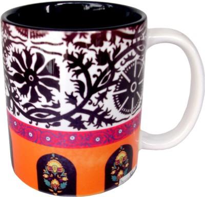 Homeblendz HB-MUG-4 Ceramic Mug