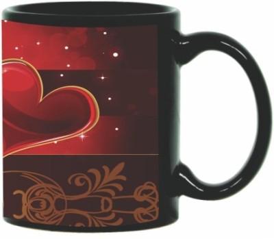 Printland Wao Valentine Day PMBA5300 Ceramic Mug