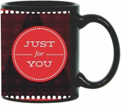 Printland Just for You PMBA5601 Ceramic Mug