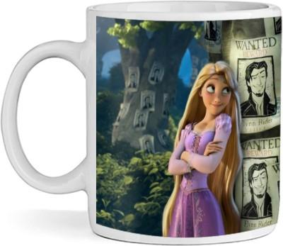 SBBT Loving Couple wanted Ceramic Mug