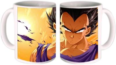 Shopkeeda Vegeta Ceramic Mug