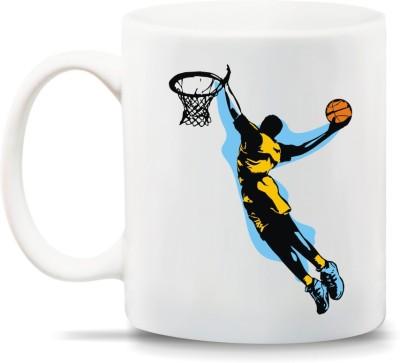 Chipka Ke Bol MUSBAS3C Ceramic Mug