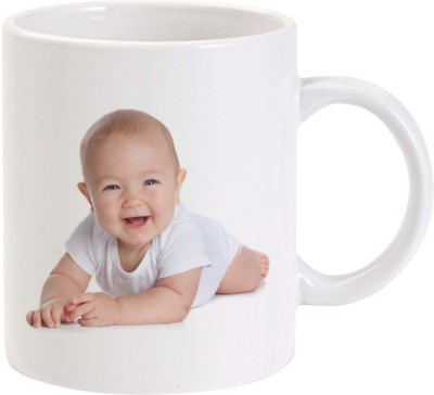 Lolprint 12 Baby & Kids Birthday Special Ceramic Mug