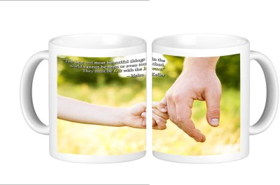 Shopmillions The Most Beautiful Things In Life Ceramic Mug