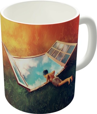 Dreambolic Sweet Vertigo Ceramic Mug