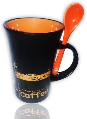 DRL I Love Coffee - BO Bone China Mug