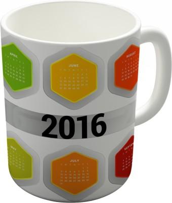Shaildha CM_15167 Ceramic Mug