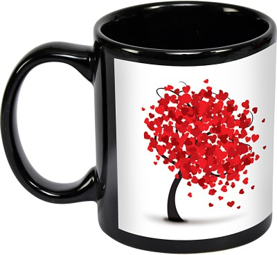 Fashion Envoy Be With You Ceramic Mug