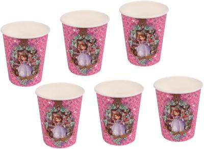 Funcart Sofie the princess Party Paper Mug