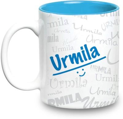 Hot Muggs Me Graffiti  - Urmila Ceramic Mug