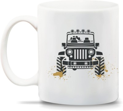 Chipka Ke Bol MUSOFF1C Ceramic Mug