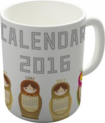 Shaildha CM_15180 Ceramic Mug