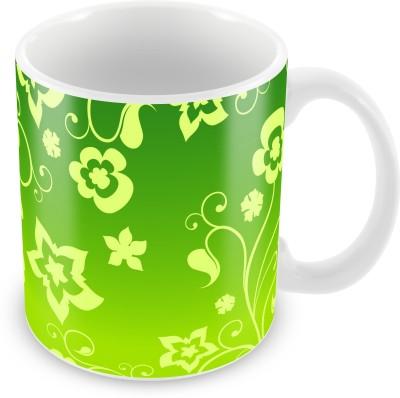 Digitex Creations -124 Ceramic Mug