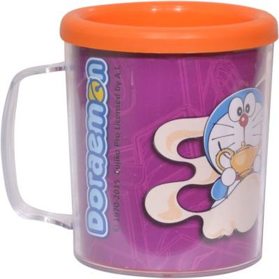 Jouets Jouets0125 DOREMON Plastic Mug