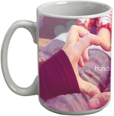 Instyler MG08 Ceramic Mug