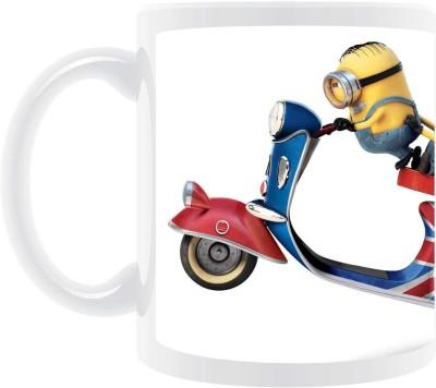 AB Posters Minions (H) Ceramic Mug