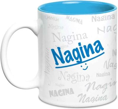 Hot Muggs Me Graffiti - Nagina Ceramic Mug