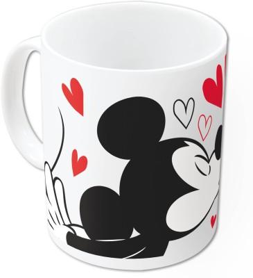 Disney 78105-MK Ceramic Mug
