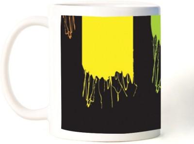 RM-WM-Holi-228 Holi  Ceramic Mug