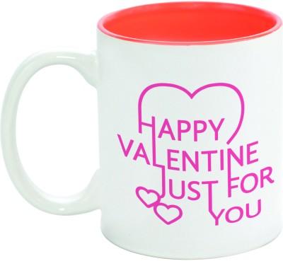 Fashion Envoy Love Ceramic Mug